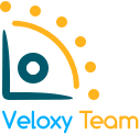 Лого Veloxy Team Events
